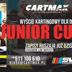 Junior Cup - CARTMAX